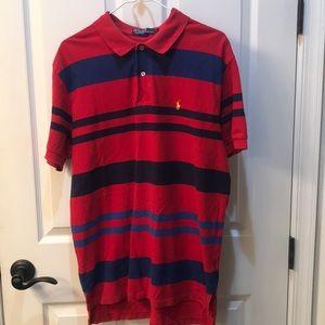 Ralph Lauren Men's Polo Size- Large